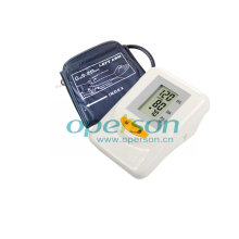 Armtype Blood Pressure Monitor (120 memory)