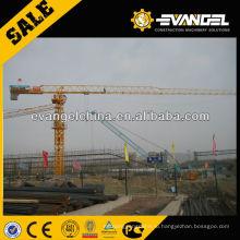 10т китайский топлесс башенный кран на продажу P125 СКМ
