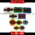 High-Grade França Poker Chip Set760PCS (YM-FGCP004)