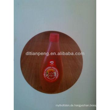 Chilirettichpaste