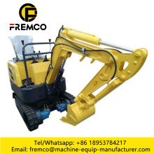 1.8 Ton Mini Crawler Excavator For Sale