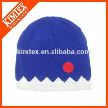 Bonnet sport personnalisé en hiver acrylique en mode 2015