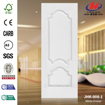 Mountain Grain Press White Primer Door Skin Hotel Buliding Plan Door Skin