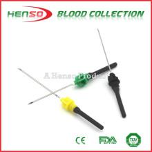 Хенсо Multi образец иглы для сбора крови