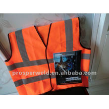 2013 Hot and most popular safety vest Y-7113