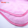 Customized Long and Short Loops Microfiber Towel