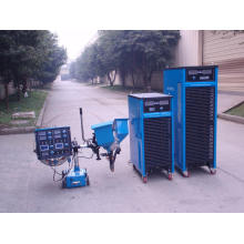 All-Digital Tandem Submerged-Arc Welding Machine (MZE-1250)