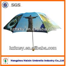 Mode nach Maß Regenschirm
