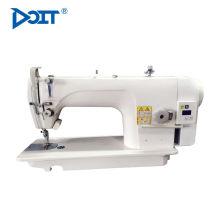DT9700Dsingle aiguille directe drive haute vitesse lockstitch utilisé industrielle prix machine à coudre