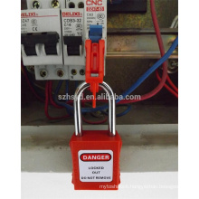 Safety Miniature Circuit Breaker Lockout Electrica Safety Lockout