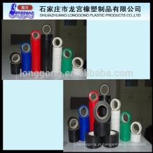 Fita adesiva forte isolada de PVC