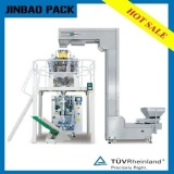 JBB--460 Automatic chips/ seeds/ snacks packing machinery