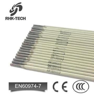 welding rod e6013 magnesium welding rod