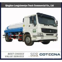 Sinotruk HOWO 4X2 10m3 Water Tank Truck