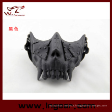 Paintball Airsoft Mask Half Face DC-03 Military Mask