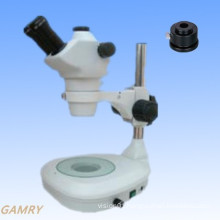 High Quality Stereo Zoom Microscope (JYC0850-TCT)
