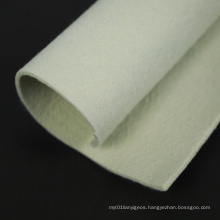 Good quality and cheap short-filament non-woven geotextile made in China