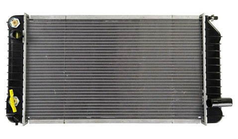 Auto Radiator For GENERAL MOTOR Achieva Radiator