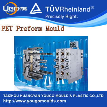 5 Gallon Preform Mold
