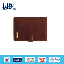 Purse female leather manufacturer leather purse