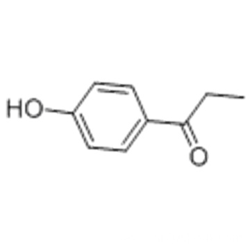 4'-Hydroxypropiophenone CAS 70-70-2
