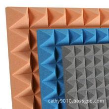 Studio Sound-absorbing sponge/karaoke acoustic foam/sound absorber melamine foam/noise cancelling foam/sound absorbing foam