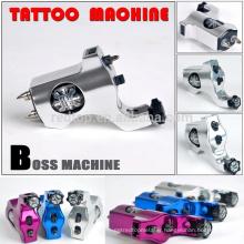 Nouvelle machine professionnelle de tatouage rotative et pistolet