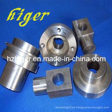 Servicio de mecanizado CNC (HG819)