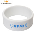 Cinturino in silicone per fitness Rfid Smart Uitra