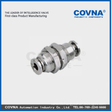 Stainless steel Fitting, Quick pneumatic fitting, Connector