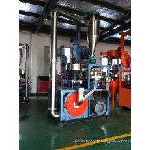 Pulverizer de type Rotor en plastique à haute teneur en calcium