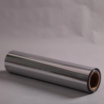 Película de aislamiento de calefacción de piso para mascotas metalizada de alto reflejo
