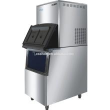 Grande machine de broyage de glace de flocon de neige à vendre