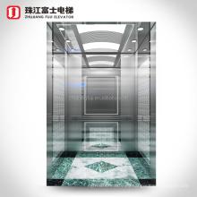 ZhujiangFuji Cheap 2 3 4 6 8 10 Person Passenger Human Lift Safety Building Passenger elevator Hotel Apartment Elevator