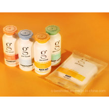 Hotel Soap and Shampoo Eco Friendly Hotel Amenities 5 Star Hotel Amenities Set