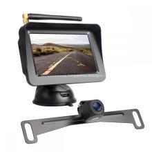 Backup Camera Wireless System