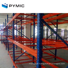 New Warehouse Storage Sliding Stackable Pallet Racking for Sale