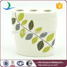 Дизайн листьев песчаника низкая цена держатель зубной щетки