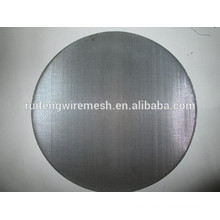 Plastic & Chemical Filter Extrusion Screens