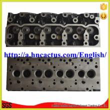 4jg2 Головка блока цилиндров для частей двигателя Isuzu 8970165047