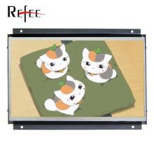 10 inch lcd full hd digital notice board touchscreen monitor