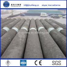 St35-St52 12,7 mm inconel tube 625 pour l'industrie du ciment