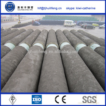 St35-St52 12.7mm inconel 625 tube for cement industry