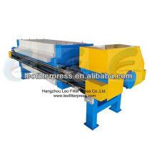 Leo Filter Press Palm Oil Filter Press