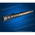 5W CREE LED Single Row Light Bar