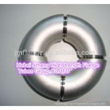 A234/Q235/ 20# ASTM carbon steel elbow