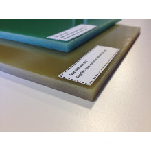 Epoxy folha de tecido de vidro G11 / Epgc203 / Epgc308 (grau F Class155)