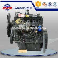 Motor diesel especial da maquinaria de construção do poder do grupo de gerador R4108K1