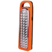 44/66 super brillante LED portátil electrónica acampando fuera de la lámpara