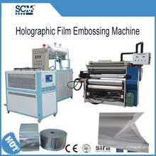 Pet Film Embossed Machinery